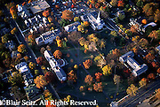 Southcentral Pennsylvania aerial photographs, Carlisle, Dickinson College, Cumberland Co., PA