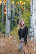 Senior Portraits Steamboat Springs