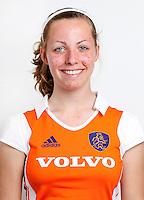 UTRECHT - Charlotte Adegeest, Nederlands Meisjes B 2011 , FOTO KOEN SUYK