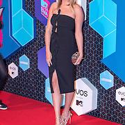 NLD/Rotterdam/20161106 - MTV EMA's 2016, Charlotte Crosby