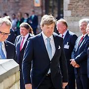 NLD//Middelburg20160421 - Four Freedoms Awards 2016, Koning Willem-Alexander