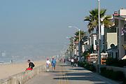 Ocean Front Walk, Mission Beach, San Diego, California (SD)