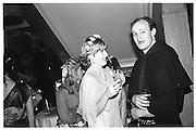 Roger Yamberr, Piers Gaveston Ball, Park Lane Hotel 13.05.83© Copyright Photograph by Dafydd Jones 66 Stockwell Park Rd. London SW9 0DA Tel 020 7733 0108 www.dafjones.com