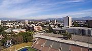 Downtown Santa Ana