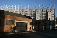 2006 Newcastle United v Watford