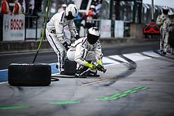 June 17, 2017 - Motorsports: DTM race Budapest, Saison 2017 - 3. Event Hungaroring, HU (Credit Image: © Hoch Zwei via ZUMA Wire)
