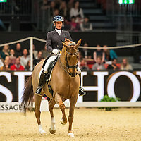 Grand Prix - Reem Acra FEI World Cup Dressage - London Olympia Horse Show 2016