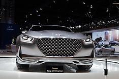 Hyundai Rights Managed Stock Images