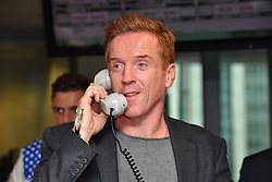 September 12, 2018 - London, England, United Kingdom - 9/11/18.Damian Lewis at the 14th Annual BGC Charity Day at BGC Partners in Canary Wharf, London, England, UK. (Credit Image: © Starmax/Newscom via ZUMA Press)