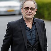 NLD/Bilthoven/20120618 - Uitvaart Will Hoebee, Rob de Nijs