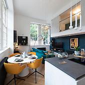 Cala Homes - Boroughmuir High Show Appartment