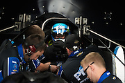 April 22-24, 2016: NHRA 4 Wide Nationals, Charlotte NC. John Force, Funny car
