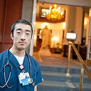 Michael Hasegawa-Yun