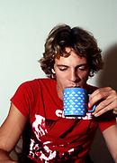 Stewart Copeland The Police 1980