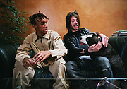 The Dirty with Tricky - Brownpunk 2006