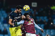 Aston Villa v Southampton 241114