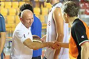 DESCRIZIONE : amichevole Virtus Roma vs Latina<br /> GIOCATORE : Luca Dalmonte arbitro<br /> CATEGORIA : ritratto fair play curiosita<br /> SQUADRA : Virtus Roma<br /> EVENTO :  amichevole precampionato<br /> GARA : Virtus Roma vs Latina<br /> DATA : 18/09/2014 <br /> SPORT : Pallacanestro <br /> AUTORE : Agenzia Ciamillo-Castoria / Marco Simoni<br /> Galleria : Precampionato 2014/2015 Fotonotizia : amichevole Virtus Roma vs Latina<br /> Predefinita :