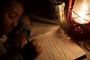 Belo Horizonte_MG, 12 de novembro de 2006. <br /> <br /> Luz Para Todos<br /> <br /> Comunidade Quilombola de Mangueiras. Documentacao do projeto Luz Para Todos, do Governo Ferderal, do Governo Estadual e da Andrade Gutierrez.<br /> <br /> Foto: LEO DRUMOND / NITRO