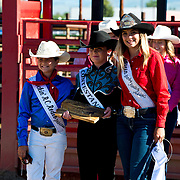 Darby Rodeo Royalty Princess Contestant Logan Paddock at the Darby MT EPB event, July 7th ,2018.  Photo by Josh Homer/Burning Ember Photography.  Photo credit must be given on all uses.