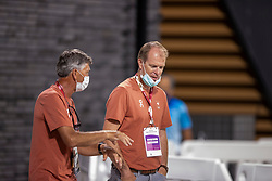 Nicholson Andrew, Oelrich Oliver<br /> Olympic Games Tokyo 2021<br /> © Hippo Foto - Dirk Caremans<br /> 26/07/2021