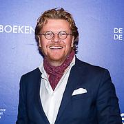 NLD/Amsterdam/20190322  - Boekenbal 2019, Bastiaan Ragas