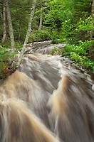 Hurricane River, Pictured Rocks National Lakeshore Michigan