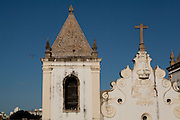 Salvador_BA, Brasil...Antiga Igreja Nossa Senhora da Barroquinha e agora Espaco Cultural da Barroquinha em Salvador, Bahia...Nossa Senhora da Barroquinha church and now a Cultural Center of Barroquinha in Salvador, Bahia...Foto: ALEXANDRE BAXTER / NITRO