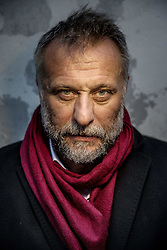June 27, 2017 - FILE PHOTO - MICHAEL NYQVIST (November 8, 1960 to June 27, 2017) was a Swedish actor, who starred in The Girl With the Dragon Tattoo, Mission: Impossible: Ghost Protocol and John Wick, died Tuesday after battling lung cancer, He was 56. Pictured: December 9, 2015 - Stockholm, Sweden - Michael Nyqvist (Credit Image: © Aftonbladet/IBL via ZUMA Wire)