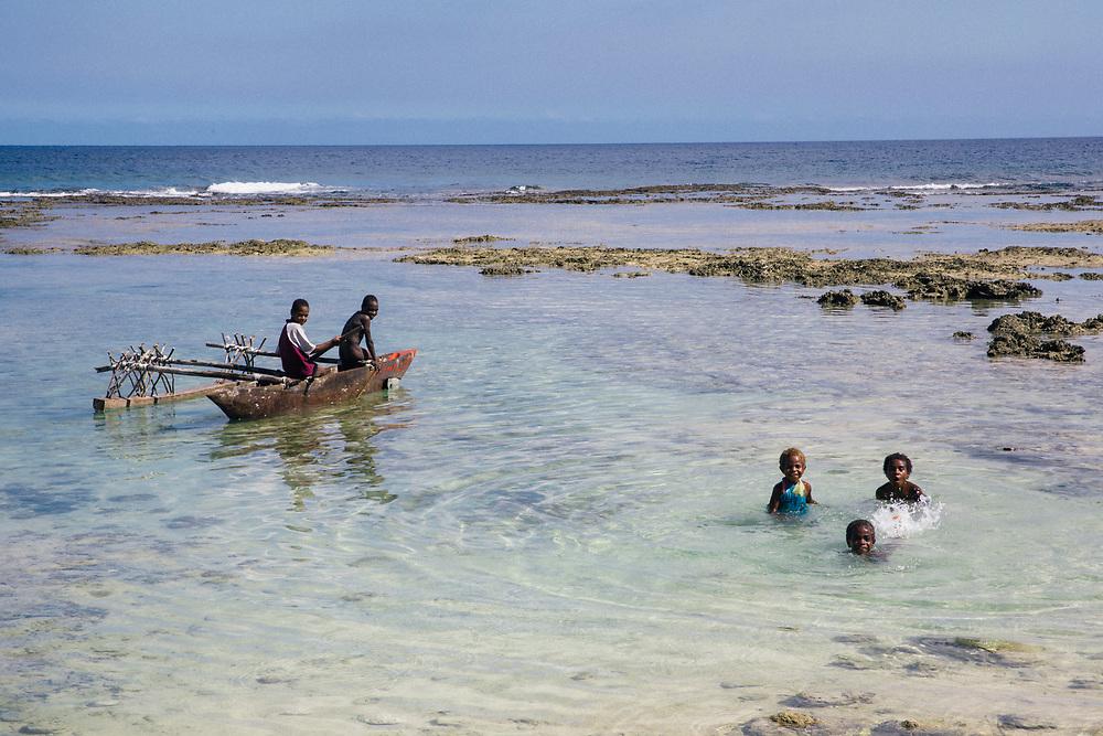 Life on Tanna, Vanuatu, South Pacific