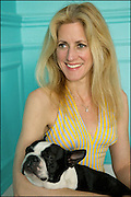 Julie Klam, Author of The New York Times Bestseller You Had Me At Woof: How Dogs Taught Me The Secrets of Happiness and Please Excuse My Daughter
