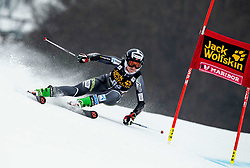 SKJOELD Maren of Norway competes during the 6th Ladies'  GiantSlalom at 55th Golden Fox - Maribor of Audi FIS Ski World Cup 2018/19, on February 1, 2019 in Pohorje, Maribor, Slovenia. Photo by Vid Ponikvar / Sportida