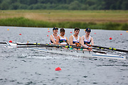 Race: 100  Open Quad Sculls - Championship - Final<br /> <br /> The Metropolitan Regatta 2019<br /> Sunday<br /> <br /> To purchase this photo, or to see pricing information for Prints and Downloads, click the blue 'Add to Cart' button at the top-right of the page.