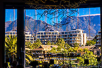 Vista Bar & Lounge, One&Only Cape Town Hotel, Cape Town, South Africa.