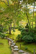 Kyoto Gardens, Japan