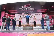 Foto Gian Mattia D'Alberto/LaPresse<br /> 22 ottobre 2020 Italia<br /> Sport Ciclismo<br /> Giro d'Italia 2020 - edizione 103 - Tappa 18 Pinzolo a Laghi di Cancano<br /> Nella foto: GUERREIRO Ruben EF PRO CYCLING maglia arruzza<br /> <br /> Photo Gian Mattia D'Alberto/LaPresse<br /> October 22, 2020  Italy  <br /> Sport Cycling<br /> Giro d'Italia 2020 - 103th edition - Stage 18 Pinzolo  Laghi di Cancano<br /> In the pic: GUERREIRO Ruben EF PRO CYCLING maglia arruzza