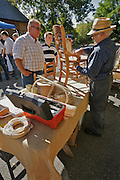 Food and  Crafts Fundraiser, Chair Cane Weaving, Nicholas Stoltzfus House, Wyomissing, Berks Co., PA