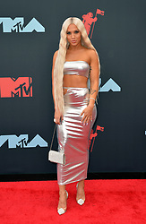 August 26, 2019, New York, New York, United States: Tammy Hembrow  arriving at the 2019 MTV Video Music Awards at the Prudential Center on August 26, 2019 in Newark, New Jersey  (Credit Image: © Kristin Callahan/Ace Pictures via ZUMA Press)