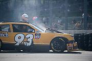 Henry 180, Road America in Elkhart Lake, Wisconsin. Myatt Snider, 93, Chevrolet, Shore Lunch, RSS Racing