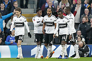 Fulham v Oldham Athletic 060119