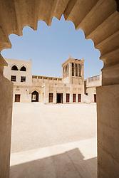 Shaikh Isa bin Ali House in Manama Bahrain