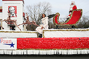 An image from the series Season's Greetings, documenting Christmas in my native North Carolina.<br /> <br /> © Brent Clark