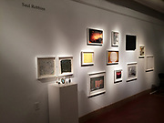 Installation View for Clarence John Laughlin Award Grant Exhibition. New Orleans Photo Alliance, New Orleans, LA