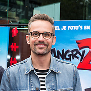NLD/Amsterdam/20190814 - Premiere Angry Birds 2, Patrick Martens