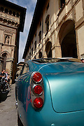 GP TAZIO NUVOLARI 2012. AREZZO,  FERRARI 250 GTE 1962 , Modena