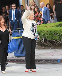 May 7, 2018 - Los Angeles, California, USA - 5/6/18.Candice Bergen is seen in Los Angeles, CA. (Credit Image: © Starmax/Newscom via ZUMA Press)