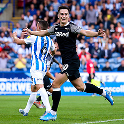 Huddersfield Town v Derby County
