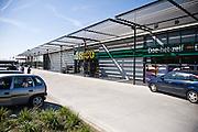 Temse, Belgium, Jun 24, 2009, Brico filialen. PHOTO © Christophe Vander Eecken