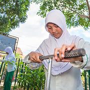 The Rockefeller Foundation - Indonesia (Bandar Lampung)