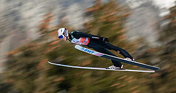 29.12.2018, Schattenbergschanze, Oberstdorf, GER, FIS Weltcup Skisprung, Vierschanzentournee, Oberstdorf, Training, im Bild Johann Andre Forfang (NOR) // Johann Andre Forfang of Norway during his Practice Jump for the Four Hills Tournament of FIS Ski Jumping World Cup at the Schattenbergschanze in Oberstdorf, Germany on 2018/12/29. EXPA Pictures © 2018, PhotoCredit: EXPA/ Peter Rinderer