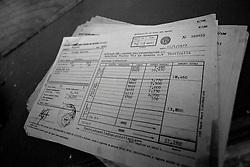 Un'incasso abbastanza basso per un cinema dei nostri giorni. Ma forse non lo era per il vecchio cinema Massimo di Lizzano (Ta). Questa distinta d'incasso risale al 1977. Su questa distinta sono stati annotati tutti i costi di ogni singolo biglietto e quindi calcolato il totale d'incasso che in questo caso fù di ben 32.280 lire l'equivalente di circa 16 EUR, non male!!!